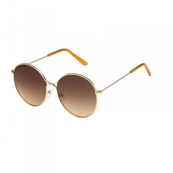 Okulary przeciwsłoneczne metalowe Elegant R99WZ3