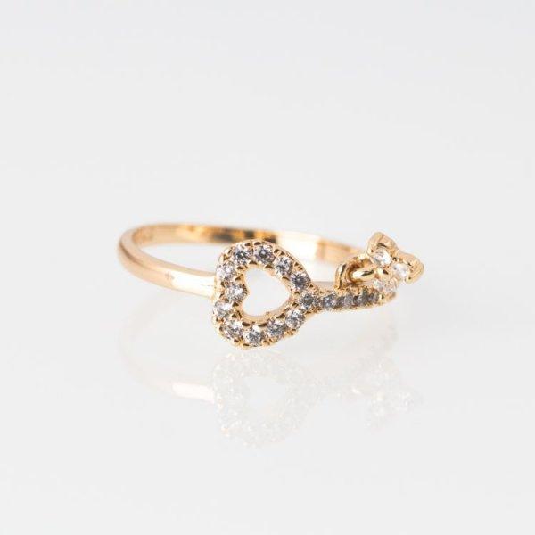 PIERŚCIONEK STAL CHIRURGICZNA 393, Rozmiar pierścionków: US6 EU11