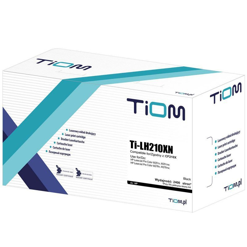 Toner Tiom do HP CF210X | M251/M276