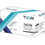 Toner Tiom do HP CB542A | CM1312/CP1215 | yellow