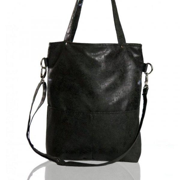 Elegancka torba do pracy na ramię