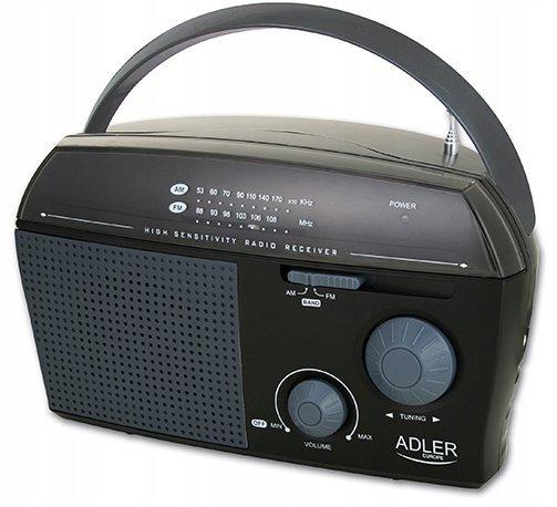 Adler AD 1119 Radio