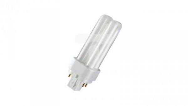 Świetlówka kompaktowa G24q-2 (4-pin) 18W 6500K DULUX D/E 4050300564944