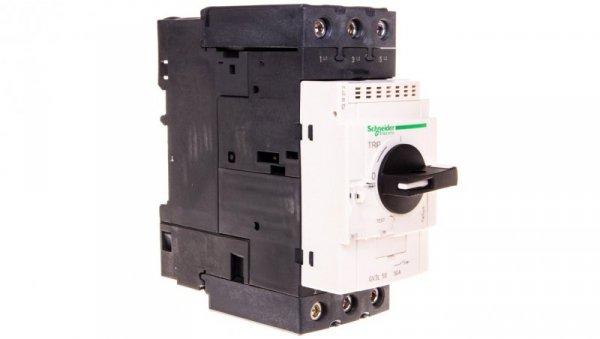 Wyłącznik silnikowy 3P 22kW 50A (EVK) GV3L50