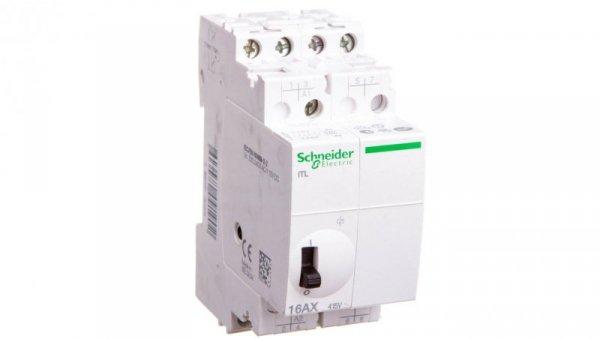 Przekaźnik impulsowy 16A 230-240V AC 4Z iTL A9C30814