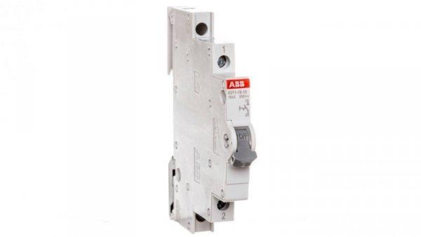 Przełącznik modułowy 16A 1Z 250V AC E211-16-10 2CCA703000R0001