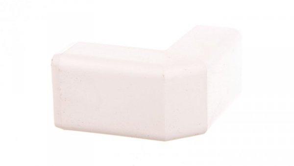Pokrywa narożna zewnętrzna LH 15x10mm biała 8686