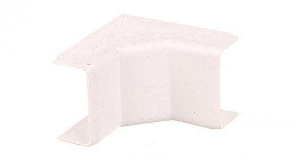 Pokrywa narożna wewnętrzna LHD 20x10 biała 8925