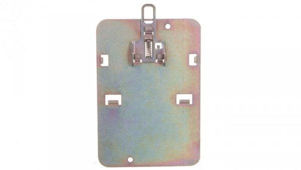 Zestaw mocujący na szynę TH35 KIT DIN50022 T3 PLATE DIN 1SDA051439R1