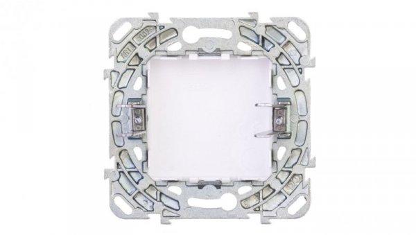 Unica Plus Zaślepka biel polarna tworzywo MGU50.866.18Z