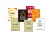 wizytówki foliowane Soft Skin z lakierem wybiórczym UV, druk dwustronny pełnokolorowy 4+4, papier kredowy 350 g mat, 100 sztuk