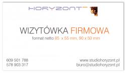wizytówki multiloft 925 g, druk dwustronny pełnokolorowy 4+4, wypełnienie kolor pantone - 150 sztuk