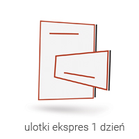 ULOTKI EKSPRES 12h