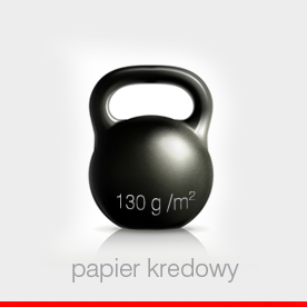 KATALOGI - kreda 130 g - całość