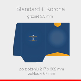 Standard+ Korona (s64.pl)