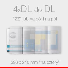 4 x DL do DL