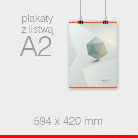A2 - 594 x 420 x  mm