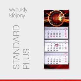Standard Plus (V15) WYPUKŁY