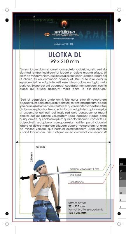 zaproszenie - karta DL, druk dwustronny, kreda 350 g, bez folii 200 sztuk NAJNIŻSZA CENA W WARSZAWIE / WYSYŁKA GRATIS
