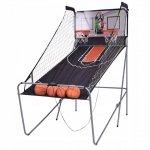 Automat do gry w koszykówkę