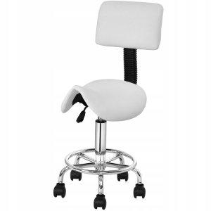Krzesło fotel dla masażysty