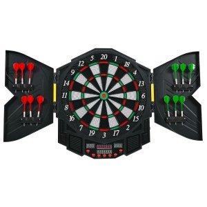 Elektroniczna tarcza do gry w darta