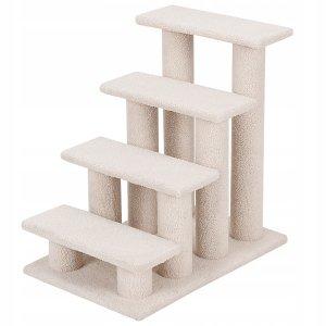Drapak dla kota schodki 4 stopnie