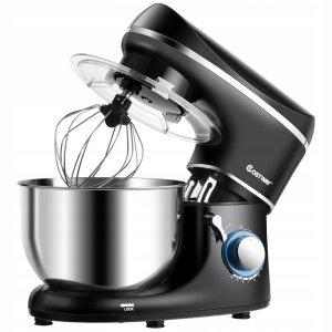 Planetarny robot kuchenny z misą 5.5l 1300w