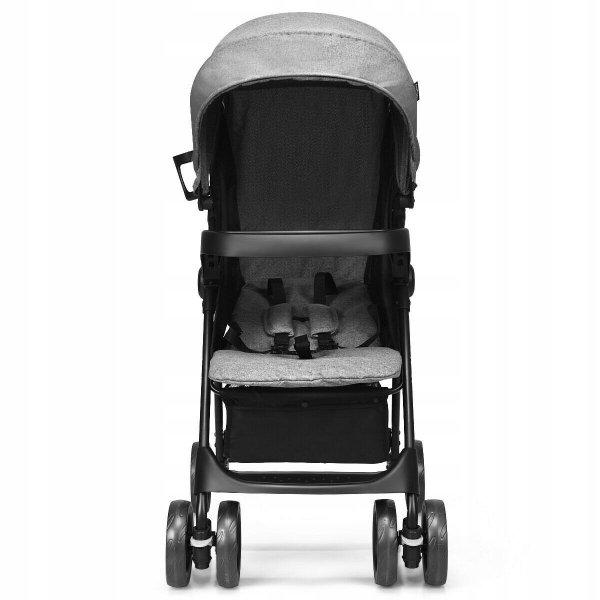 Wózek spacerowy dziecięcy spacerówka