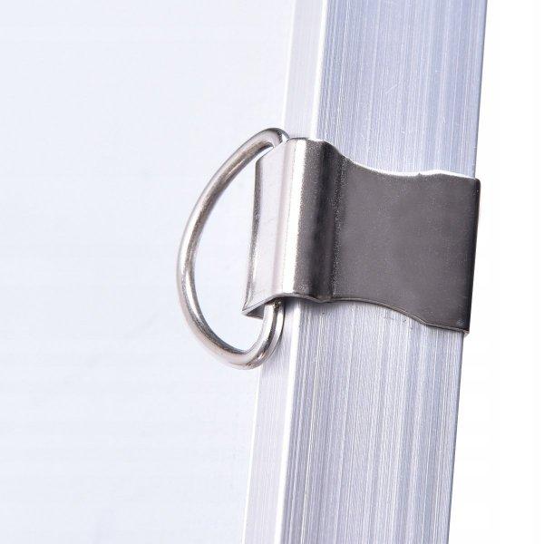 Tablica magnetyczna suchościeralna 90x60cm