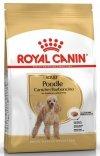 Royal Canin Poodle Adult karma sucha dla psów dorosłych rasy pudel miniaturowy 1,5kg