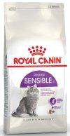 Royal Canin Sensible karma sucha dla kotów dorosłych, o wrażliwym przewodzie pokarmowym 10kg