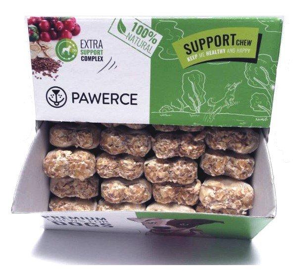 Pawerce Support Bone Small Breeds display 40x35g
