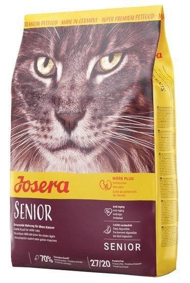 Josera Senior Cat 2kg