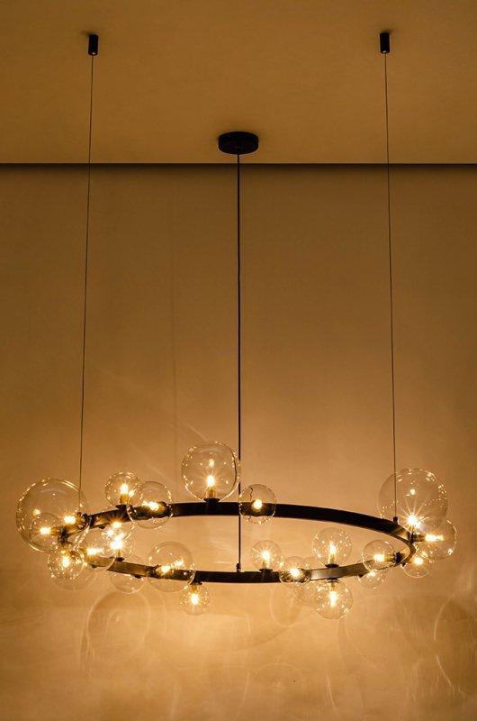 Lampa wisząca ALURE 120