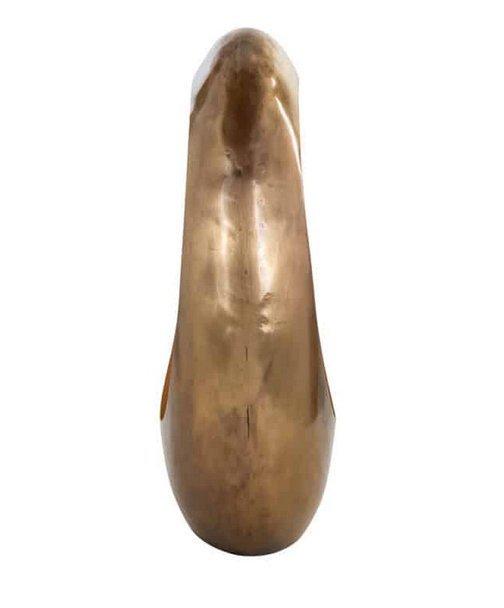RICHMOND świecznik CASSIA GOLD SMALL złoty