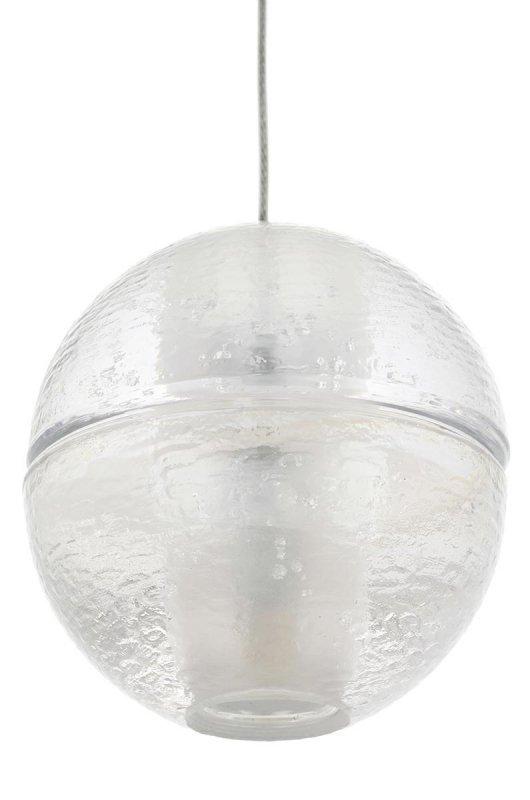 Lampa wisząca GALAXY - LED, szkło