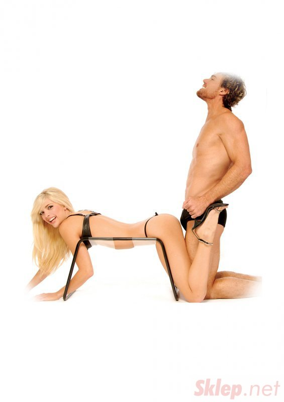 BDSM-FF INCREDIBLE SEX STOOL
