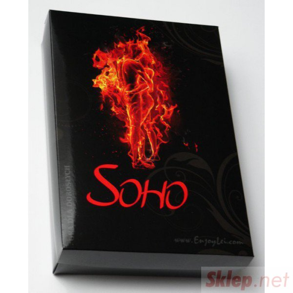 Gry-Gra SOHO