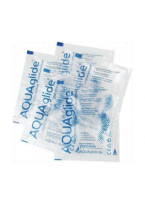 Żel-AQUAglide, 50 Portions bag