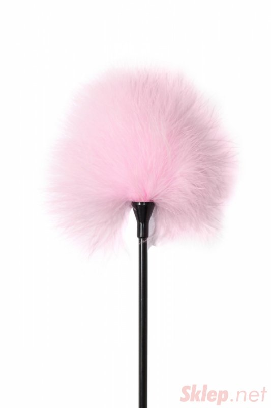 Tickler Party Hard Treasure Pink