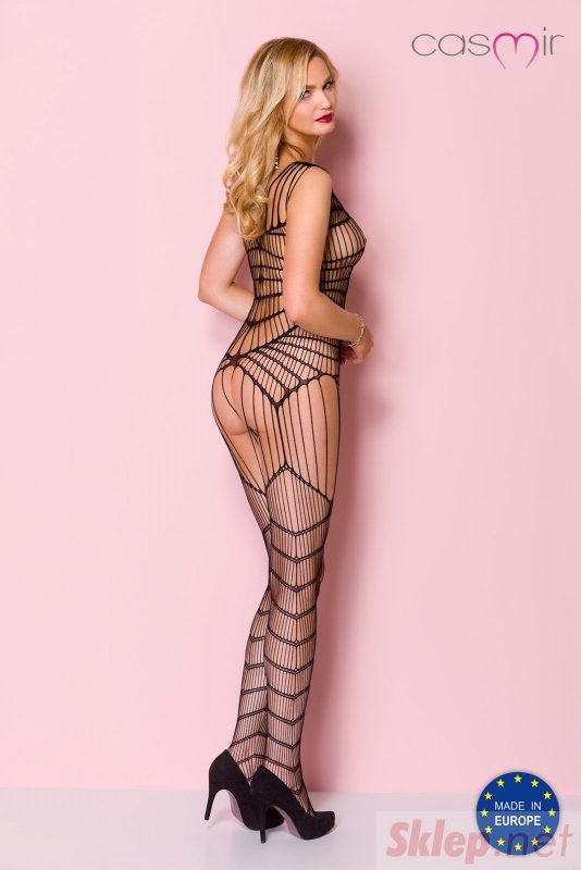 Bodystocking CA004 black