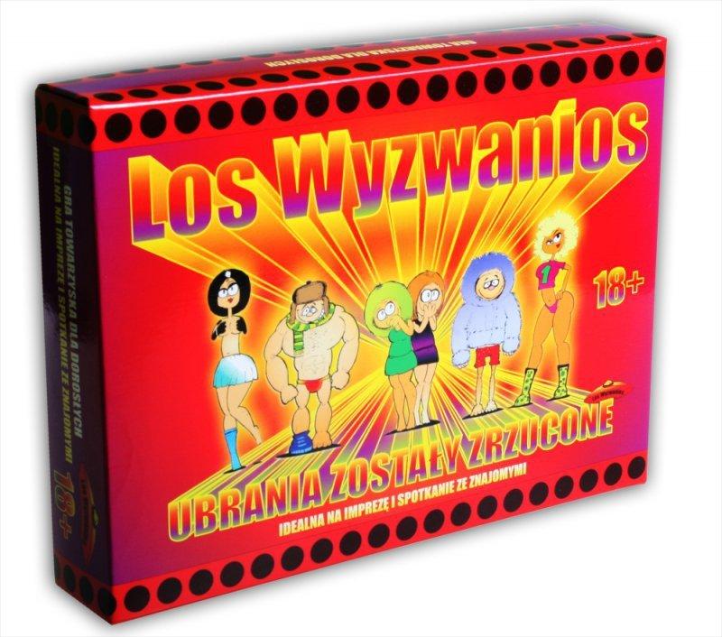 Gry-Los Wyzwanios