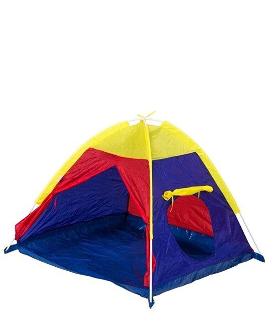 Zestaw namiotów dla dzieci 7w1 domki + 4 tunele