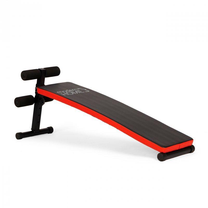 Ławeczka do ćwiczeń skośna ławka treningowa