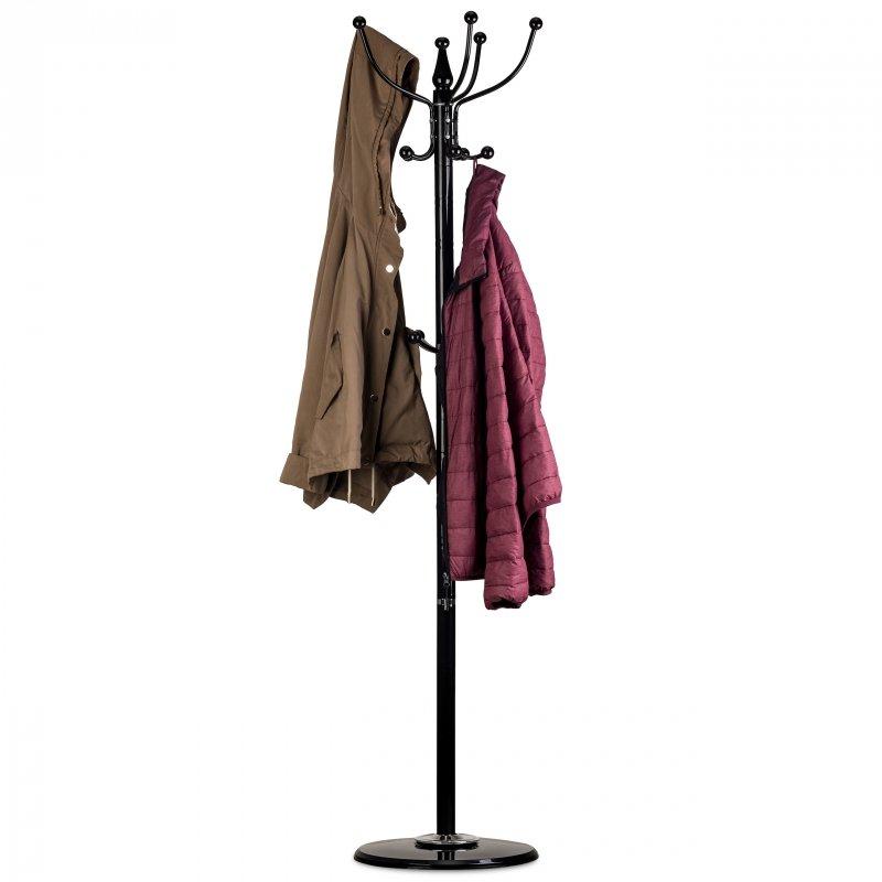 Wieszak na ubrania odzież