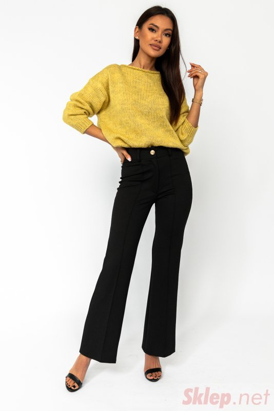 oversize'owy sweter