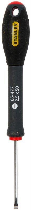 Wkrętak fatmax płaski 2,5 x 50 mm [l]