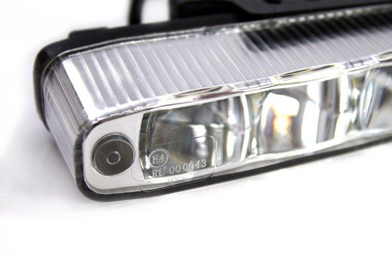 01522 Światła dzienne DRL model NSSC 506HP TZ