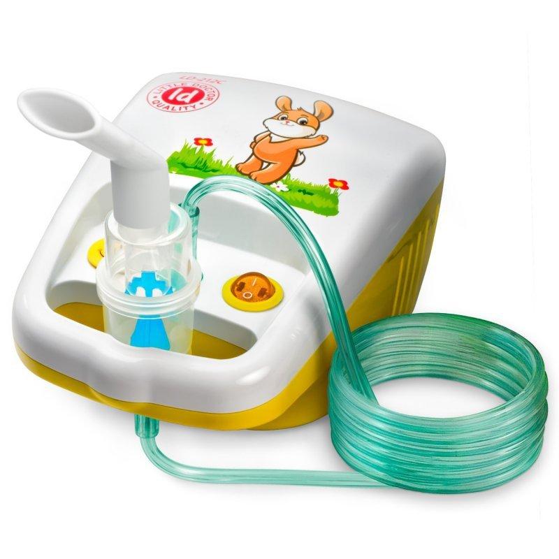 Inhalator tłokowy Little Doctor LD-212C